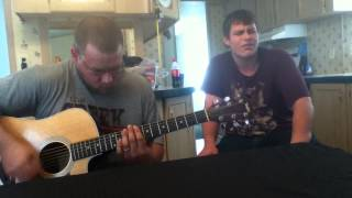 Ain't No Rest For the Wicked (Cage the Elephant acoustic cover)