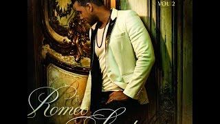 Romeo Santos Fui a Jamaica (Audio Original)