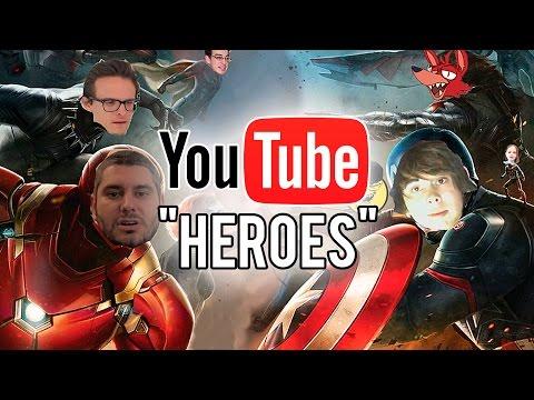 "YouTube's New ""Incredible"" Idea..."