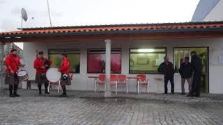 GRUPO DE GAITEIROS TOKANDAR DE BUJOS (Miranda do Corvo) em Castelejo