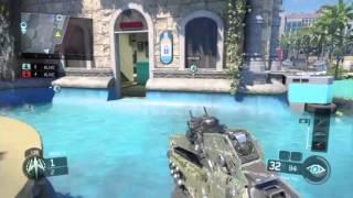 Black ops 3 funny Cerberus attack