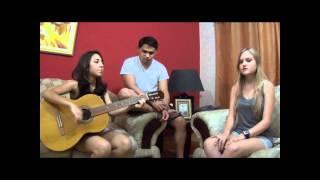 Bell, Paulo e Vanessa - Tudo é do Pai (cover)