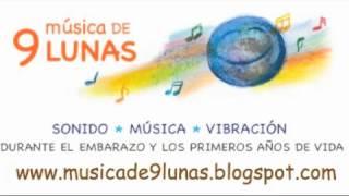 Musica de 9 Lunas. Hey Muy Buenos Dias!!!