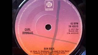 Carl Douglas - Run Back