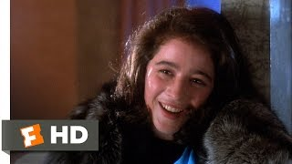 The Cutting Edge (6/10) Movie CLIP - You're a Lousy Drunk (1992) HD