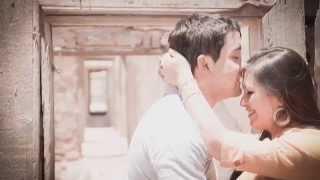 JaiMe & YesseNia : El Amor Recién Comienza