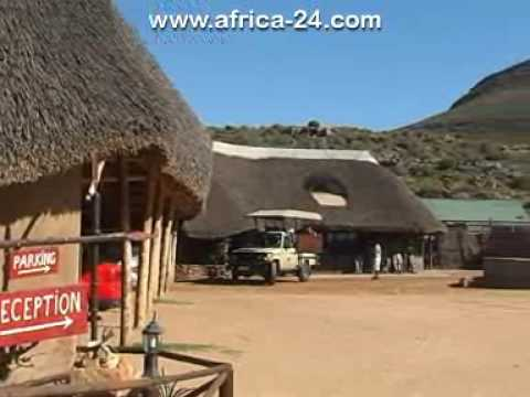 Aquila Private Game Reserve – Africa Travel Channel