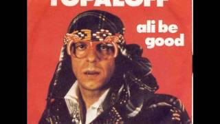 patrick topaloff ( ali be good  )1977