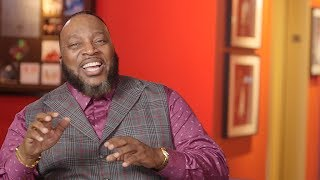 Unsung Live: Marvin Sapp Performs 'Yes You Can' | Unsung | TV One