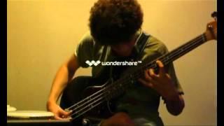 Aquarela Le Bass - Clair de Lune (Claude Debussy cover)