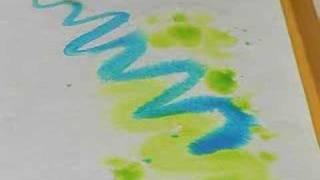 Crayola Watercolors Ideas