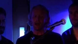 Árstíðir  - Singing (Live @ Auster Club Berlin 2016)