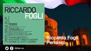 Riccardo Fogli - Pensiero