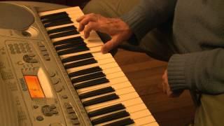 The Mystic Chord Scriabin