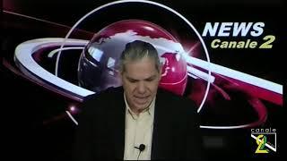 TG NEWS 24 - LE NOTIZIE DEL 25 Febbraio 2021