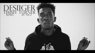 Desiigner - Timmy Turner (NICZ Remix)