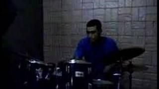 Sentido Norte - Fim dos tempos (live estúdio)