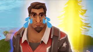 Once a scammer ALWAYS a scammer... Huge Fortnite Scammer EXPOSED!