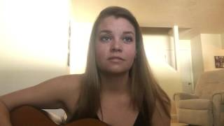 """Just Another Thing"" Cover - Maren Morris"