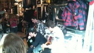Mackenzie 1st Acoustic