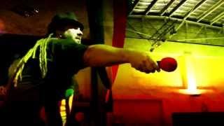 Treads and Dreads [Motocross + Reggae] 2013 Feat. CHRISTAFARI