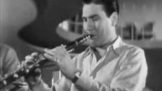 Artie Shaw  (Clarinet in jazz)