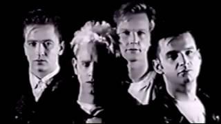 depeche mode -  enjoy the silence  jean simon remix
