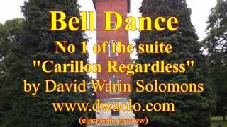 Bell Dance for Carillon