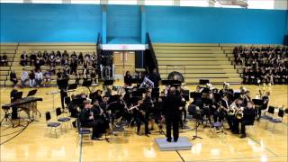 Concert Band: Funkytown