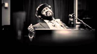 Gregory Porter - Water under bridges
