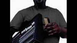 Blacklist - Mf Doom and Aesop Rock