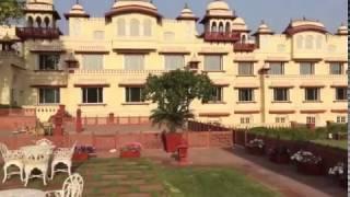 Taj Jai Mahal Palace in Jaipur - Video Diary 5