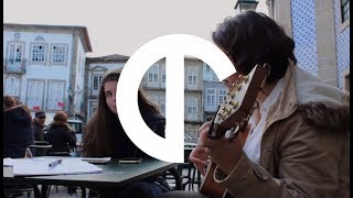 ComTraste | Café à Acústica - Meu é teu Cover