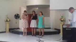 O mesmo céu Trio Art In Louvor(cover)