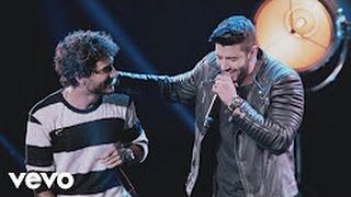 faixa 3 Bruninho & Davi(feat)Gustavo Lima LETRA