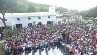 Drone Filma obra de maria em Jussaral cabo st agostinho 22/04/17