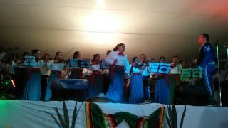 Tercer Festival del Mariachi