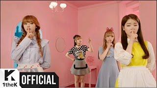 [MV] 오마이걸(OH MY GIRL) _ LIAR LIAR