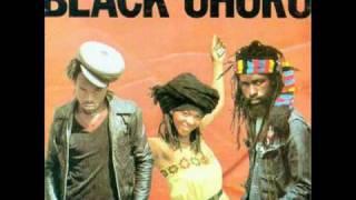 Ward 21 & Black Uhuru--Ganja Smoke