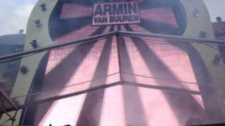 Armin van Buuren @ Dance Valley 2009, Dominator, Riff, Let me show you