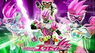 [MAD] Kamen rider Ex-aid - Kotonoha
