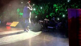 "Rick Ross performs ""Mc Hammer"" Live Cali Xmas 2010"