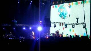 Depeche Mode - Policy of truth [04.02.2010 - Saint-Petersburg ] live