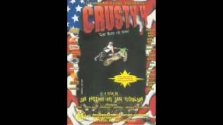 The Playboyz - Hideaway - Crusty God Bless the Freaks Soundtrack