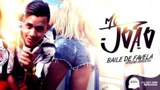 MC João - Baile de Favela (Versão Arrocha 2016) (DJ RD da NH e DJ R7)