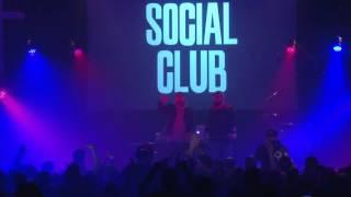 Cops - Social Club