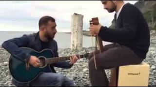 Game of Thrones Soundtrack Kemençe ve Gitar