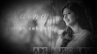 Naina -Dangal ||2018 Best cover song By Simran Sehgal