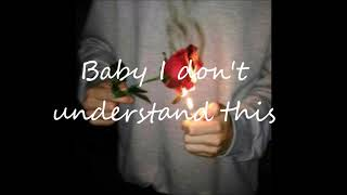 XXXTENTACION-Baby I don't understand this