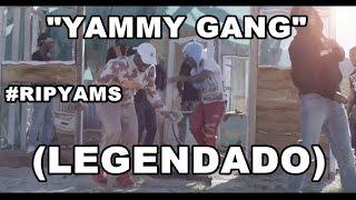 A$AP Ferg - Yammy Gang (Feat. A$AP Mob, Tatiana Paulino) [ÁUDIO-VÍDEO] (LEGENDADO)